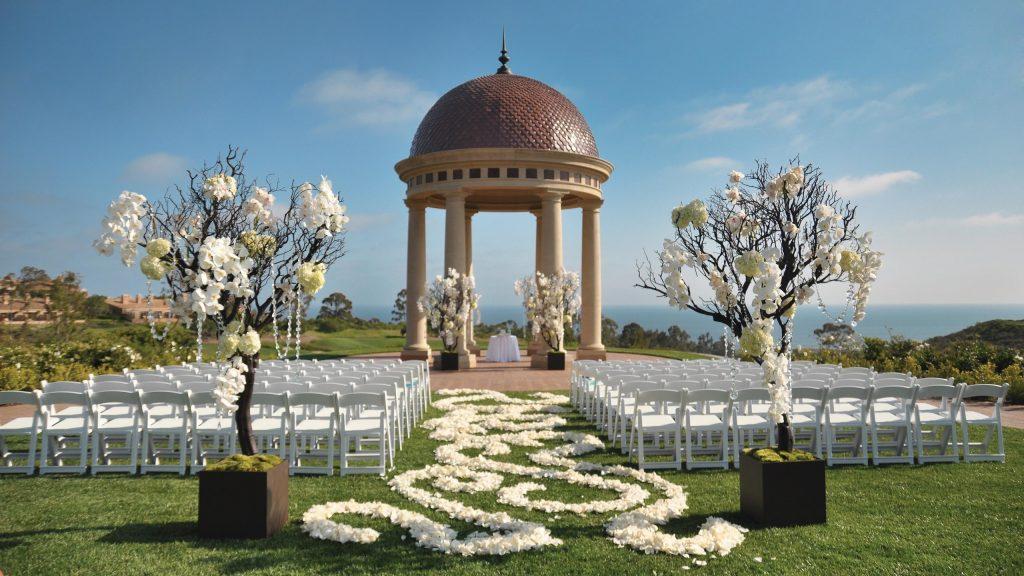 La migliore location per matrimoni