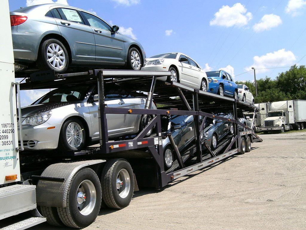 Servizi di trasporto automatico